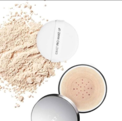 LOOSE POWDER HD  POLVO VOLATIL HD - LP01 NEUTRAL - comprar online