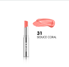 LÁPIZ LABIAL ULTRA COLOR CREMOSO - TONO 31 SEDUCE CORAL