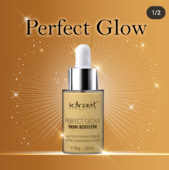 PERFECT GLOW BOOSTER - Sérum Iluminador Anti-Age - 30 g