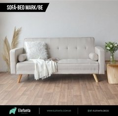 Sofá-Bed Mark/Be