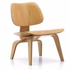 SILLON PLYWOOD WHITE - comprar online