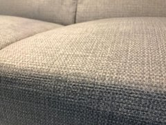 Sillon Gucci Light Grey Right Corner en internet