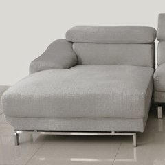 Sillon Gucci Light Grey Right Corner - tienda online