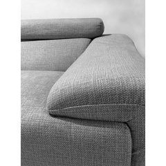 Sillon Gucci Light Grey Right Corner - comprar online