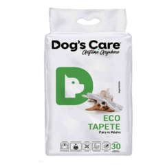 Tapete Higiênico Dog's Care Eco