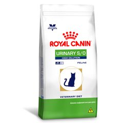 Ração Royal Canin Gatos Urinary S/O