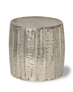 Ártico metal stool