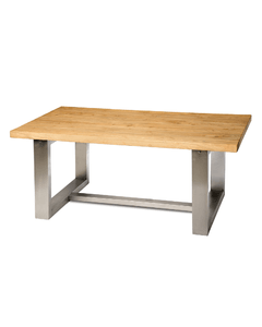 Scandinavian Low table