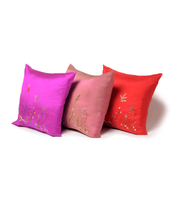 Flowerplant pillow