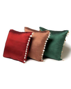 Nacar pillow
