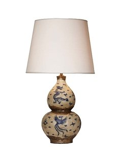 Chinese ballons Table lamp