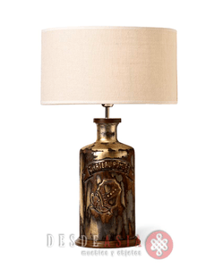Theon table lamp