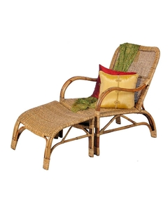 Indochina deck chair