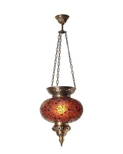 Old bazar Hanging lamp