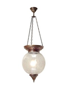 Bubble Hanging lamp