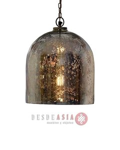 Bell Hanging Lamp