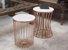 Sexie Copper  Side table - buy online