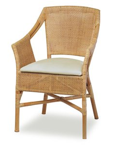 Comoro Rattan Chair