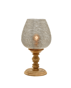 Agra table lamps - buy online