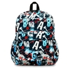 Mochila Portanotebook J-world Oz Grafitti