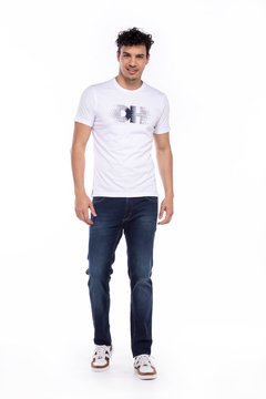 Remera Daniel Hechter Vernon Slim Fit