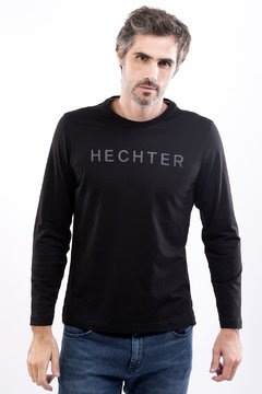 Remera Daniel Hechter  Kirby Classic Fit Escote Redondo