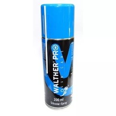 Spray De Silicone Walther Pro P/ Airsoft / Paintball 200ml