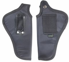 Coldre Nylon Commando Sr 36 - 5 Tiros 3 Polegadas Rt 410