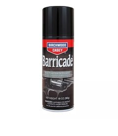 Spray Contra Ferrugem - Anticorrosivo - Barricade 283ml