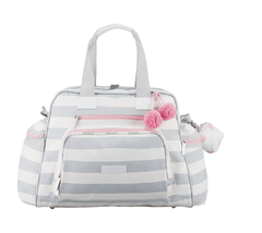 Bolsa Everyday Candy Colors Rosa - Masterbag Baby