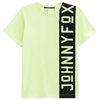 Camiseta Malha Neon - Johnny Fox
