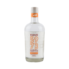 Craft Gin Kunuk 5973 x 750ml