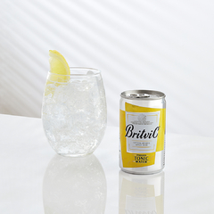 Indian tonic water 150ml caja x 24 unidades - comprar online