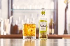Spicy Ginger Ale 200ml | 24 Unidades - Britvic Argentina