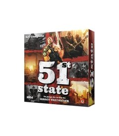 51st State (+ Pack Promo)