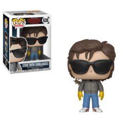 Steve with sunglasses