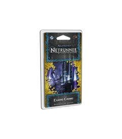 Android Netrunner: Ciudad Cromo