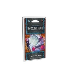 Android Netrunner: Teme a las Masas