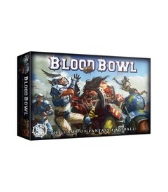 Blood Bowl (Español)