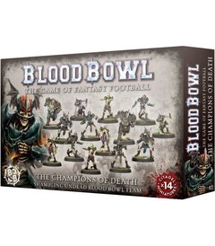 Blood Bowl: The Champions of Death