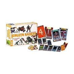 Dungeon Raiders - comprar online