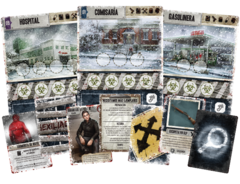Dead of Winter + Pack Promo en internet