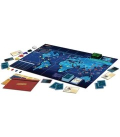 Pandemic Legacy (Azul) - comprar online