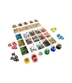 Splendor: Cities of Splendor - comprar online