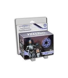 Star Wars Imperial Assault: BT-1 y 0-0-0