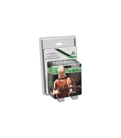 Star Wars Imperial Assault: Dengar