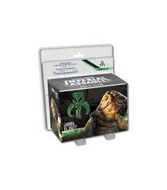 Star Wars Imperial Assault: Jabba el Hutt