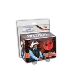 Star Wars Imperial Assault: Soldados Rebeldes
