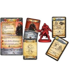 Sword and Sorcery - comprar online