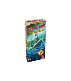 The Island: Strikes Back - comprar online